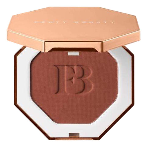Fenty Beauty Sun Stalk'r Instant Warmth Bronzer - Mocha Mami, bronzer, London Loves Beauty