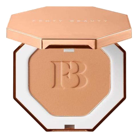 Fenty Beauty Sun Stalk'r Instant Warmth Bronzer - Shady Biz, bronzer, London Loves Beauty
