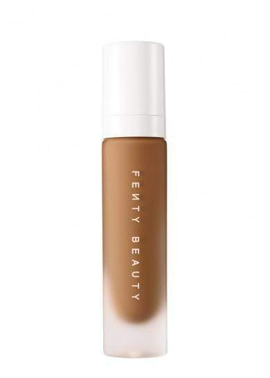 Fenty Beauty Pro Filt'r Soft Matte Longwear Foundation 340, foundation, London Loves Beauty