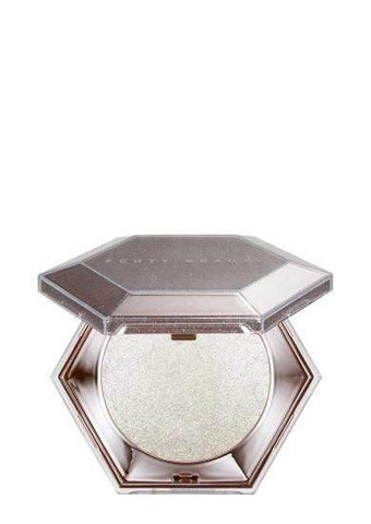 Fenty Beauty Diamond Bomb All-Over Diamond Veil - How Many Carats - Limited Edition, highlighter, London Loves Beauty