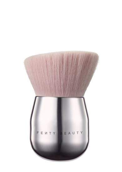 FENTY BEAUTY Face & Body Kabuki Brush 160, Makeup Brushes, London Loves Beauty