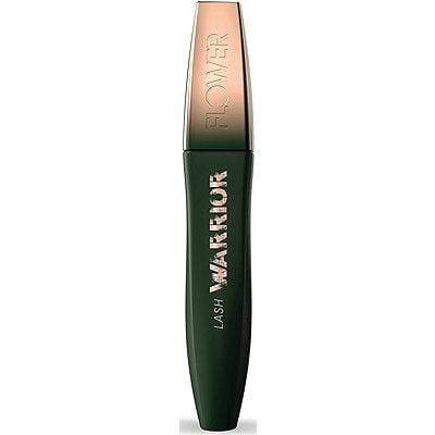 Flower Beauty Mascara Flower Beauty Lash Warrior Mascara- Fierce Black, 0.35oz