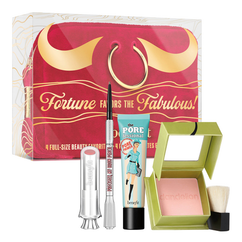 BENEFIT Fortune Favours the Fabulous! Gift Set