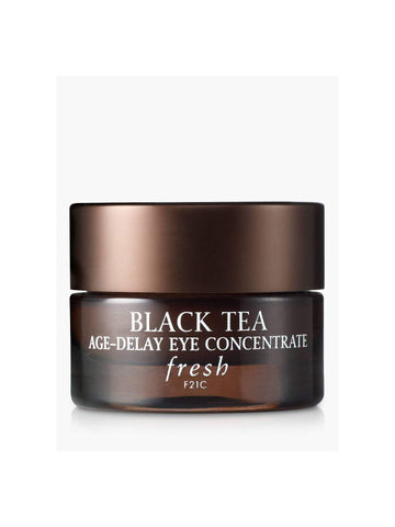 Fresh Eye Cream Fresh Black Tea Age-Delay Eye Concentrate Cream, 15ml