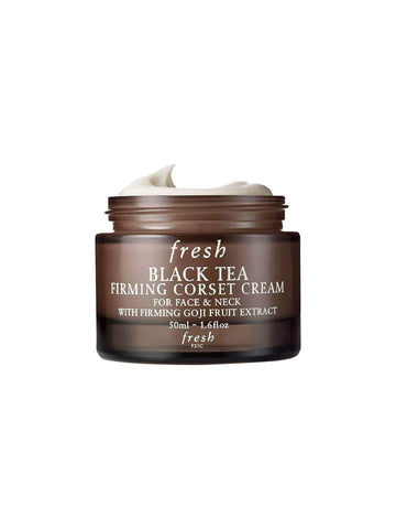 Fresh Face Cream Fresh Black Tea Firming Corset Cream, 50ml