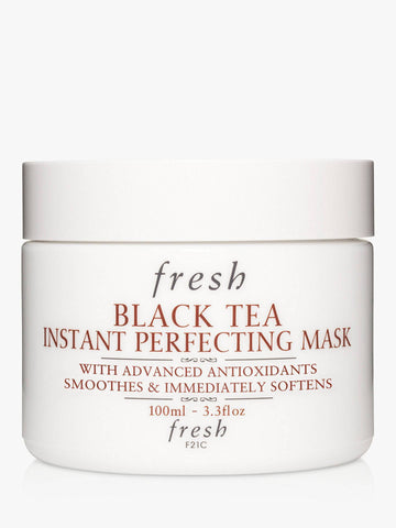 Fresh Face Masks Fresh Black Tea Instant Perfecting Mask, 100ml