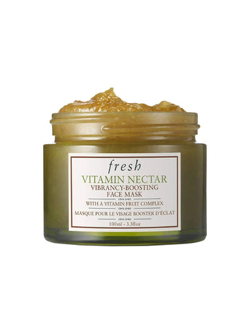 Fresh Face Masks Fresh Vitamin Nectar Vibrancy-Boosting Face Mask, 100ml