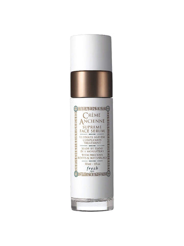 Fresh Face Serum Fresh Crème Ancienne Supreme Face Serum, 30ml