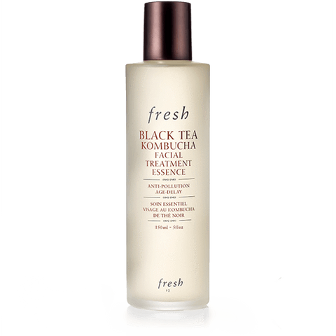 Fresh Moisturizer Fresh Black Tea Kombucha Facial Treatment Essence (150ml | 5fl.oz)