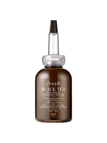 Fresh Serums Fresh Black Tea Age-Delay Firming Serum, 30ml