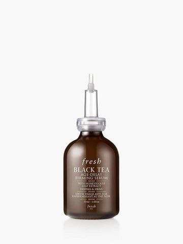 Fresh Serums Fresh Black Tea Age-Delay Firming Serum, 50ml
