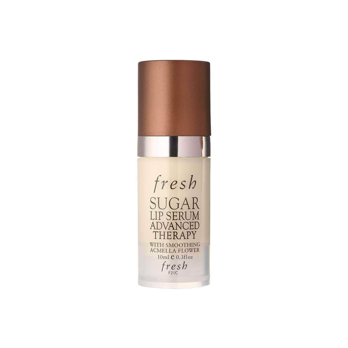 Fresh Sugar Lip Serum Advanced Therapy, 10ml, Serums, London Loves Beauty