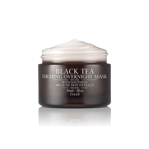 Fresh Skin Care Fresh Black Tea Firming Overnight Mask To Go, 30ml