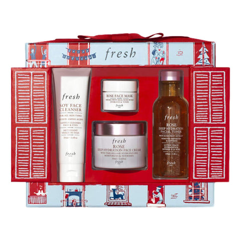 Fresh Skin Care FRESH Hydration Ever After Gift Set