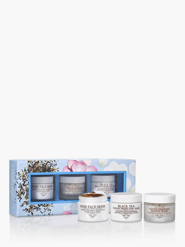 Fresh Skin Care Fresh Mindful Masking Skincare Gift Set