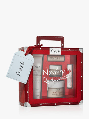 Fresh Skin Care Fresh Nonstop Radiance Skincare Gift Set
