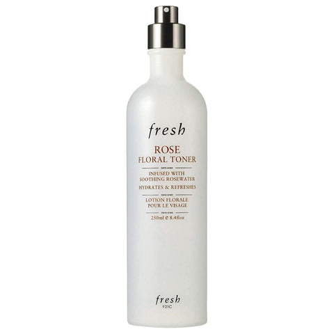 Fresh Rose Floral Toner | 250ml, toner, London Loves Beauty