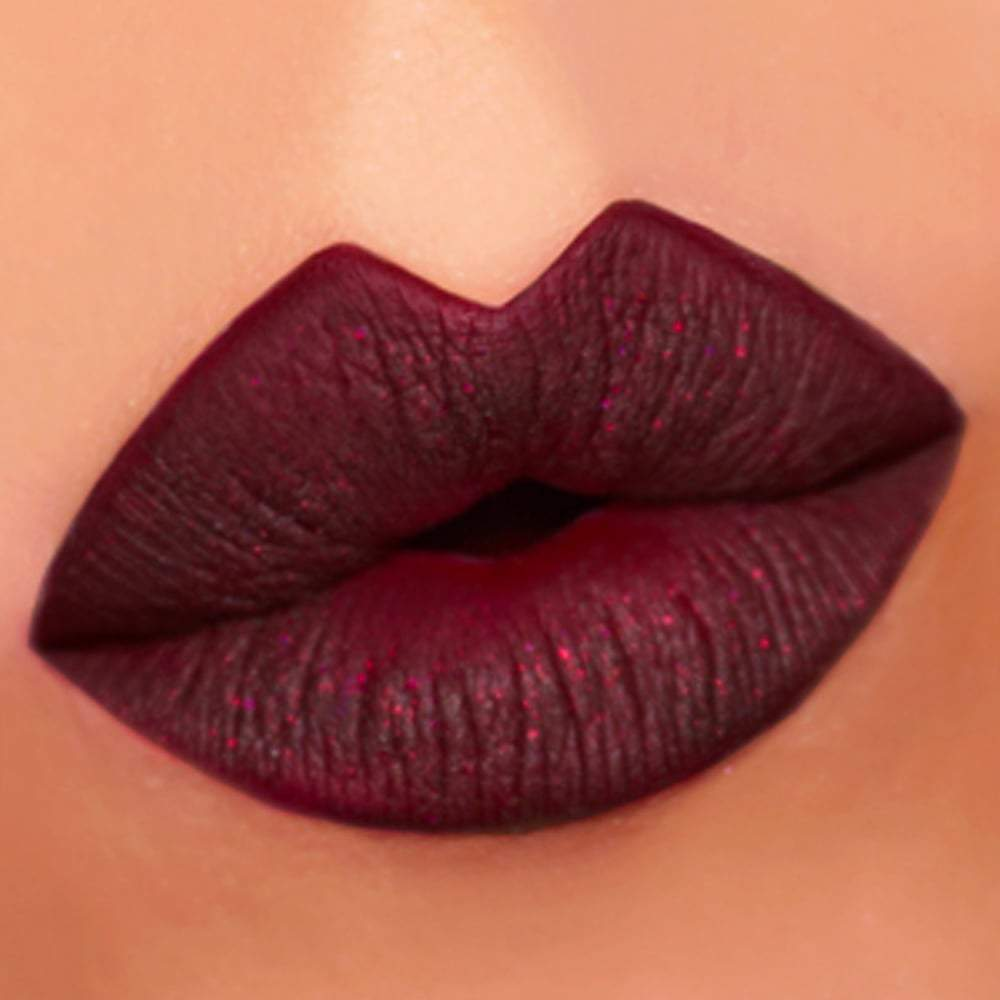 Gerard Cosmetics HydraMatte Liquid Lipstick - Ruby Slipper (2.5ml), liquid lipstick, London Loves Beauty