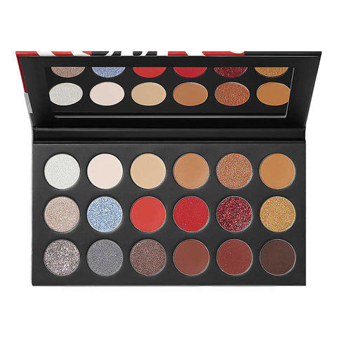 Morphe X Coca-Cola Thirst For Life Artistry Palette