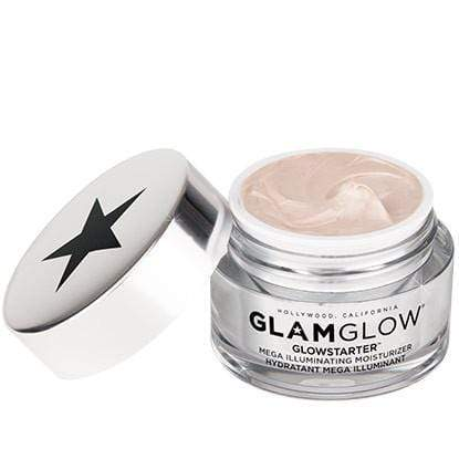 Glamglow Glowstarter Mega Illuminating Moisturizer - Nude Glow, Skin Care, London Loves Beauty