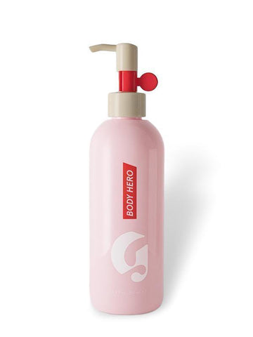 Glossier body wash Glossier Body Hero Daily Oil Wash