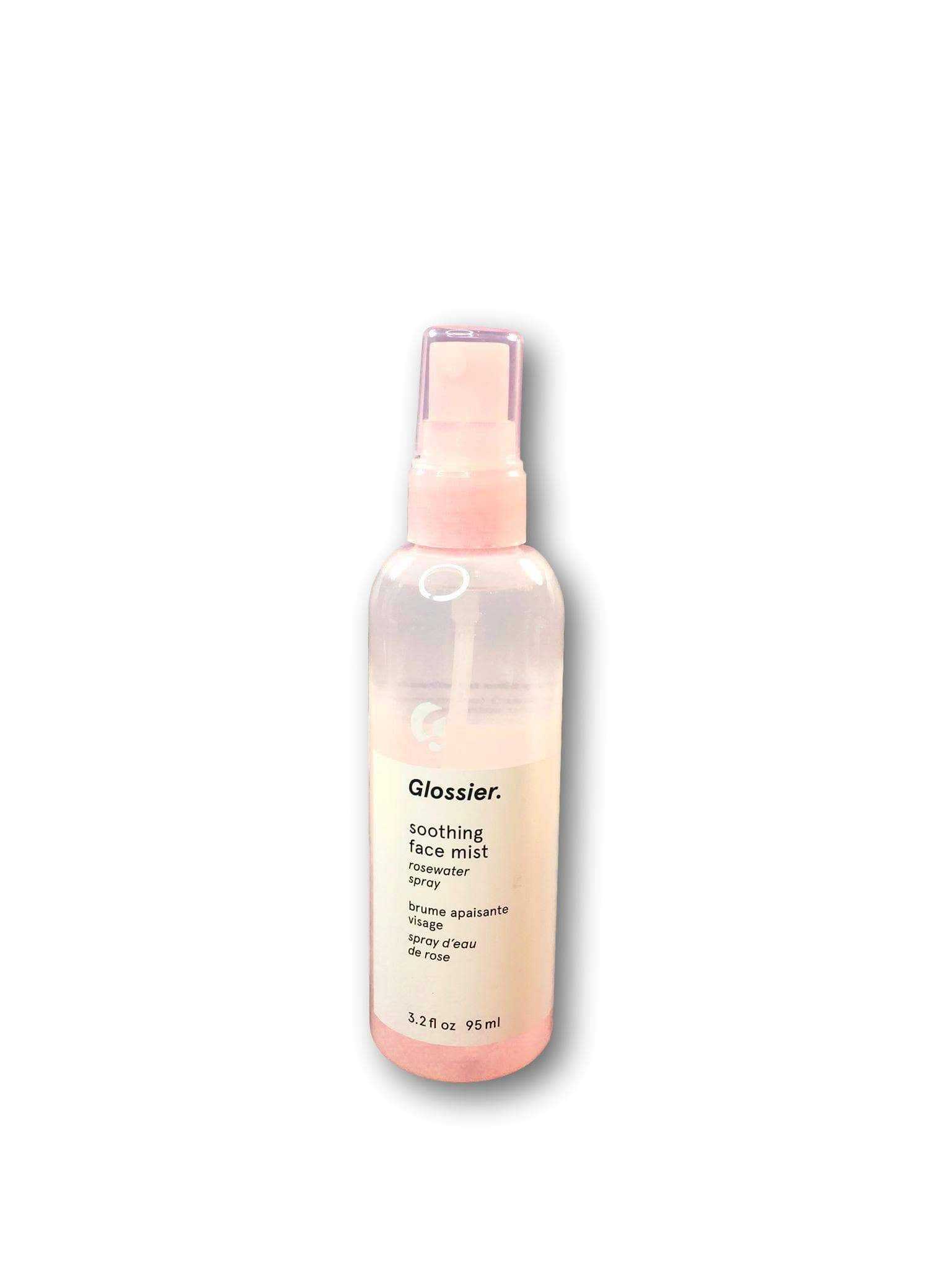Glossier Setting Spray Glossier Smoothing Face Mist,  3.2 fl oz | 95 ml