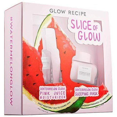 Glow Recipe Gift Sets GLOW RECIPE Slice of Glow Set - Limited Edition