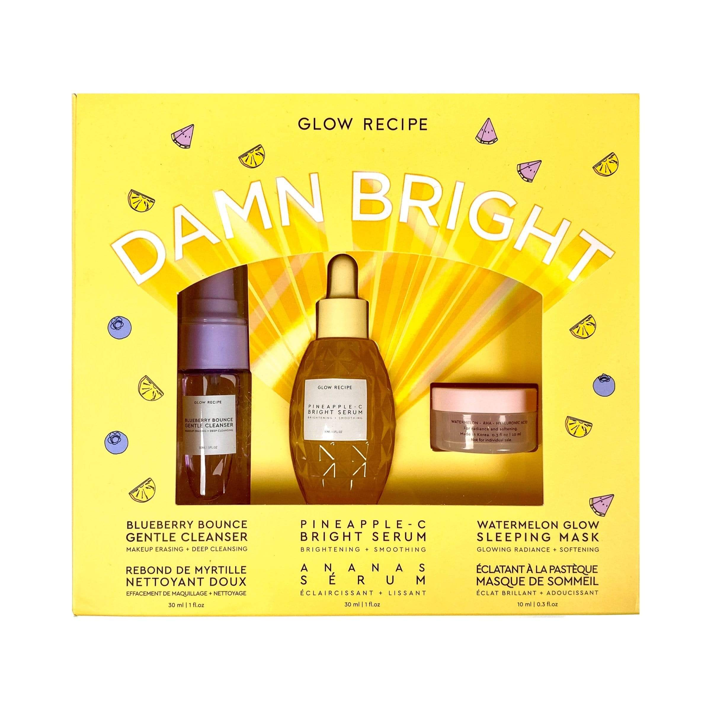 Glow Recipe Skin Care GLOW RECIPE Damn Bright