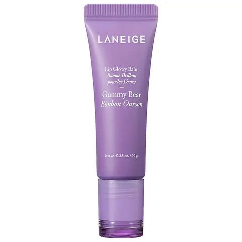 LANEIGE Lip Glowy Balm - Gummy Bear, 10g, lip balm, London Loves Beauty
