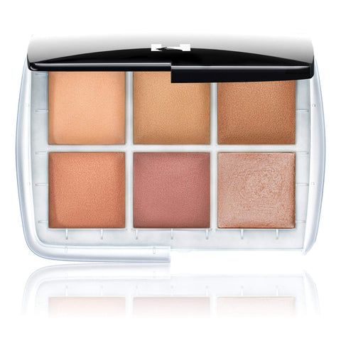 Hourglass Cheek Palette HOURGLASS Ambient Lighting Edit - Ghost Unlocked