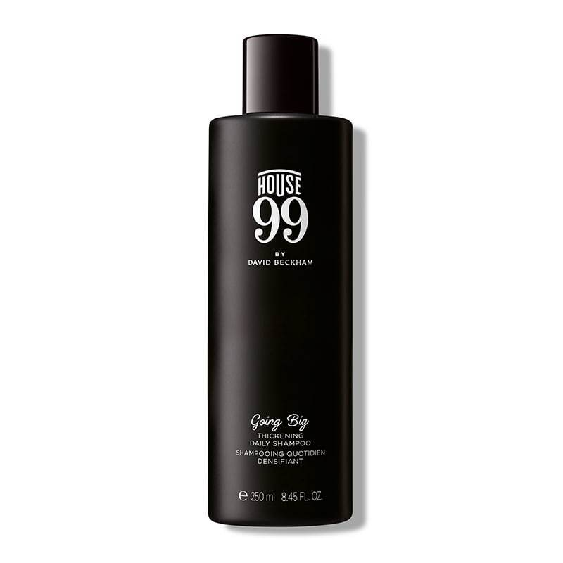House 99 Going Big Thickening Daily Shampoo, 250ml, shampoo, London Loves Beauty