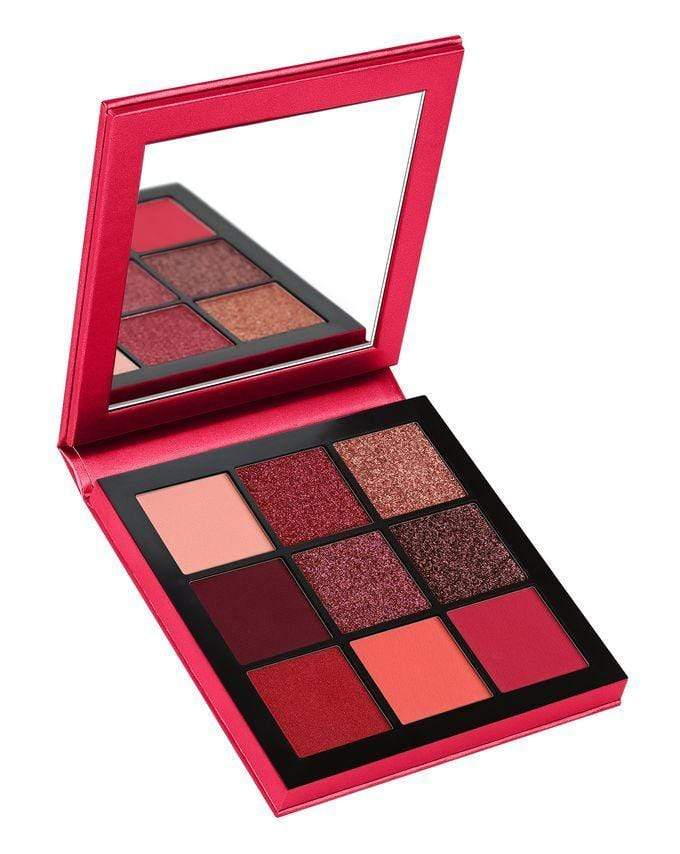Huda Beauty Obsessions Eyeshadow Palette - Ruby |10g, eyeshadow, London Loves Beauty