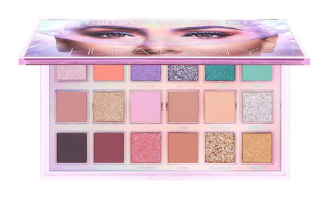 Huda Beauty eyeshadow palette HUDA BEAUTY Mercury Retrograde Eyeshadow Palette
