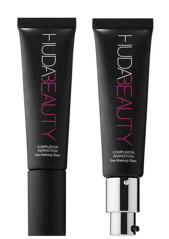 Huda Beauty Matte Perfection Pre-Makeup Base, 30ml, Face Primer, London Loves Beauty