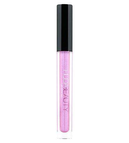 Huda Beauty lip gloss HUDA BEAUTY Lip Strobe - Mystical