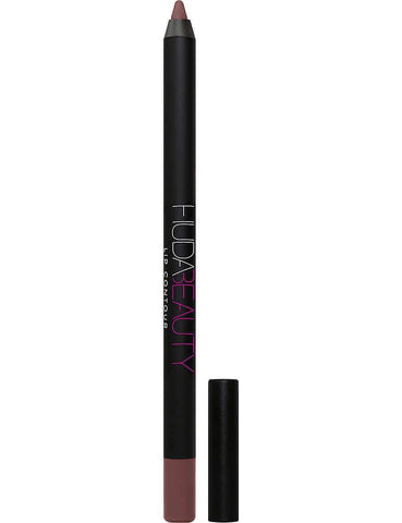 Huda Beauty Lip Contour Pencil- Flirt, lip liner, London Loves Beauty