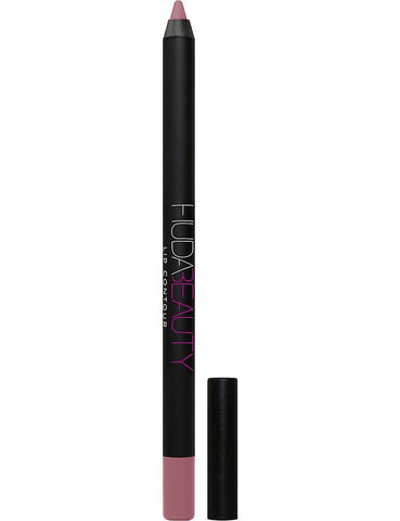 Huda Beauty Lip Contour Pencil- Muse, lip liner, London Loves Beauty