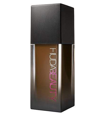 Huda Beauty Makeup Huda Beauty Foundation: Chocolate Truffle