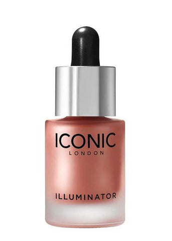 Iconic London Illuminator Drops Blush, Blush, London Loves Beauty