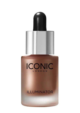 Iconic London highlighter Iconic London Limited Edition Illuminator Drops - Glow