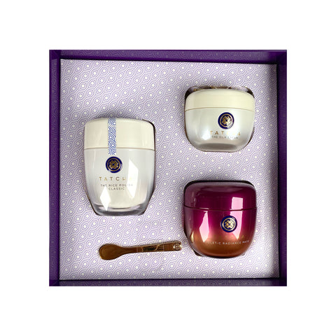 TATCHA 10th Anniversary Special Edition Obento Set - Christmas 2020 Limited Edition