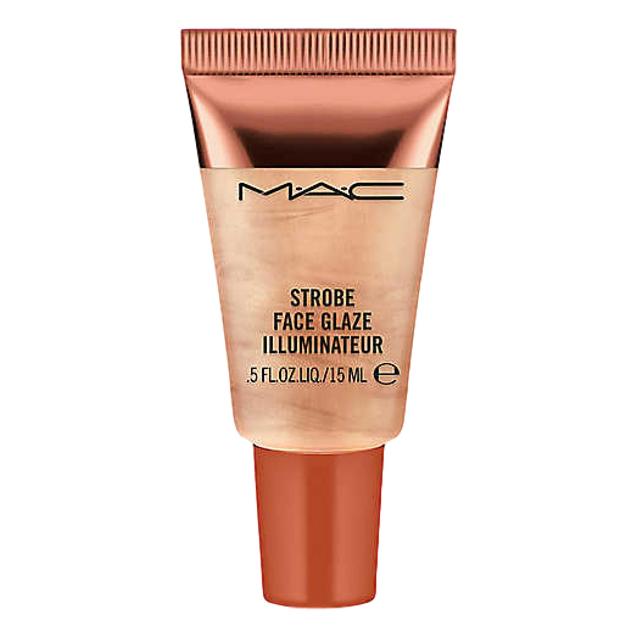 MAC Strobe Face Glaze, 15ml, Illuminator, London Loves Beauty