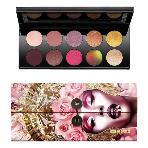 PAT MCGRATH LABS Mothership VIII: Divine Rose II Artistry Palette, 13.2g