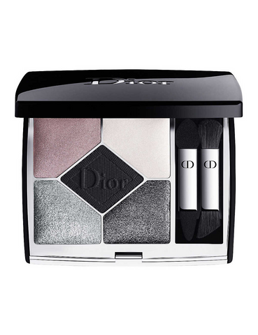 Dior 5 Couleurs eyeshadow palette, eyeshadow palette, London Loves Beauty