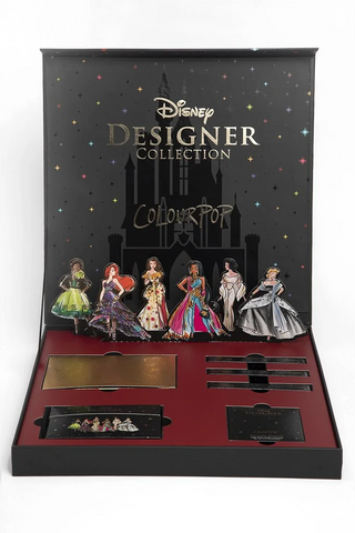 COLOURPOP Disney Designer Collection