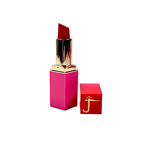 JUVIAS PLACE The Red Cherry Velvety Matte Lipstick: Afrik 4g
