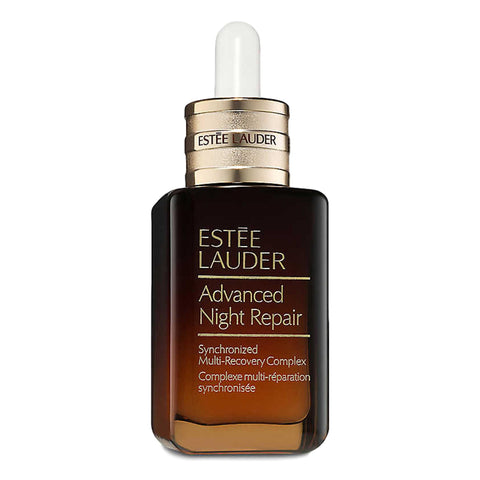 Estee Lauder Advanced Night Repair Synchronized Multi-Recovery Complex serum, Serum, London Loves Beauty