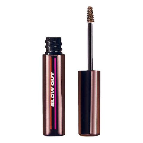 UOMA BEAUTY Brow Fro Volumising Gel, eyebrow gel, London Loves Beauty