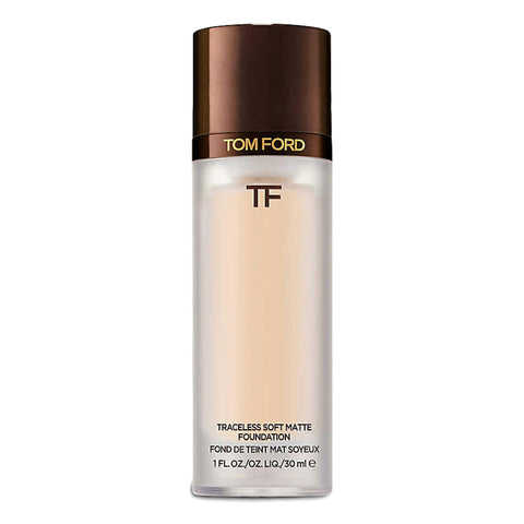 Tom Ford Traceless Soft Matte foundation, 30ml, foundation, London Loves Beauty