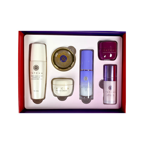 TATCHA Little Luxuries - Christmas 2020 Limited Edition